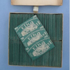 'Efka' Brand Cigarette Papers