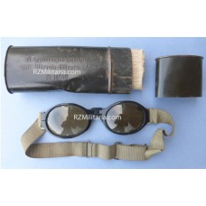 Luftwaffe Splinter Protection Goggles Type 'A'.