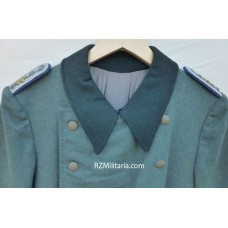 Medical Officers  Greatcoat.