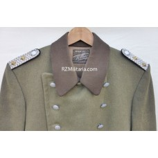 RAD Officers Greatcoat.